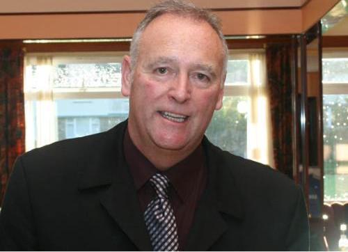 Maurice James McGarry Net Worth