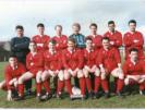 Team from the final season at Eastfield Park