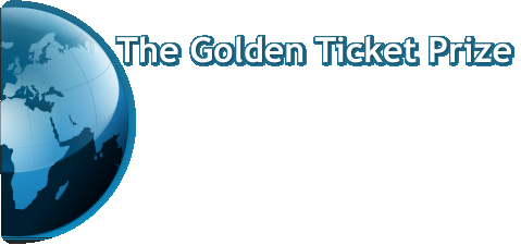 The Golden Ticket Prize